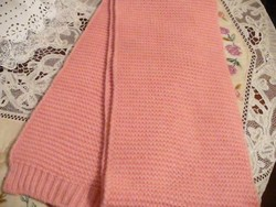 GAP rózsaszín sál