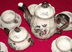 Bavaria Bareuther teás készlet eladó