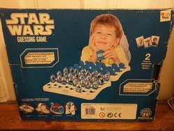 Star Wars kitalálós társasjáték