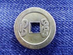 Kínai szerencsét hozó érme (id2686)