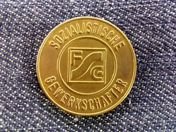 SOZIALISTISCHE GEWERKSCHAFTER ( id 2877)