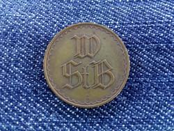 Bécsi villamos szakaszjegy 1938 (id2862)