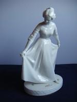 Hutschenreuter nő