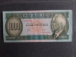 1000 Ft-os bankjegy