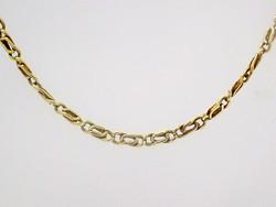Arany lánc (ZAL-AU41018)