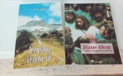 Jézushoz vezető út + Jézus élete