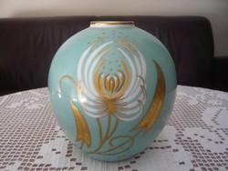 Schaubachkunst váza