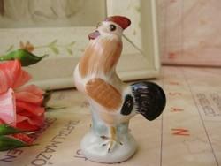 Aquincumi,szép festésű,mini kakas
