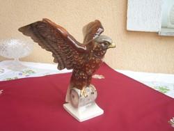 Nagyméretű Német sas madár.
