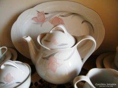20 db-s Bavaria készlet - Winterling Marktleuthen porcelán