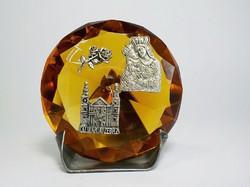 Kalwaria Mária szentély emlék tárgy