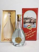 Duna víz , retro emléktárgy souvenir   1984
