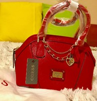 Guess női táska ( új )