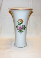 Augarten Wien porcelán váza