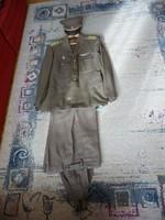 6720a90000 Militária » Ruha, felszerelés » Egyenruha | Galéria Savaria online ...