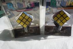 3x3-as Rubik kocka originál csomagolásban eladó.