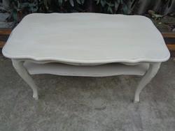Polcos shabby asztal