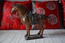Nagyon különleges, kínai Tang ló.