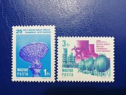 1974. 25 éves a magyar-szovjet...