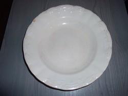 Régi Granit leveses tányér