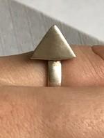 Ezüst Joid'art gyűrű 17mm belső átmérő
