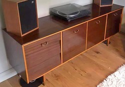 Avalon Yatton Retro Sideboard, tálaló