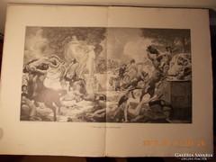 1880-as évek fametszet 20