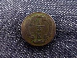 I. Ferenc 1/2 Krajcár 1760 (id5314)