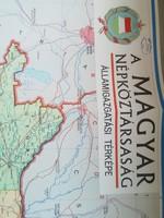 Magyarország nemzeti atlasza