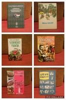 Olcsó, eladó, használt könyvek 9.