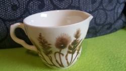 50% AKCIÓ!!Porcelán csésze EiT