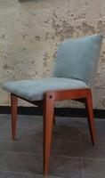 Csehszlovák retro / design kis fotel