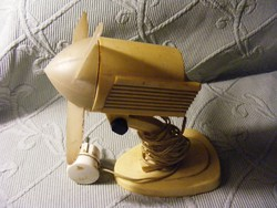Start orosz ventilátor 1977-ből - asztali vagy fali használatra is