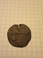III.-ik Béla tálkapénz 1172 - 1196 !