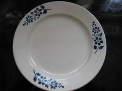 Wilhelmsburg Austria antik lapos tányér