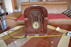Retro rádió