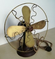 Antik SIEMENS ventillátor