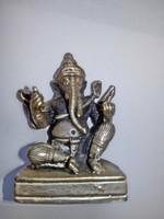 Ganésa indiai istenség szobor 195.
