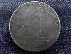 Nürnberg 1 Tallér 1765 replika (id5809)
