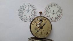 Zsebóra chronograph-Minerva-szerkezet-jar 544b034d90