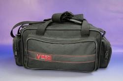 0G426 PANASONIC G101 VHS videokamera táskával