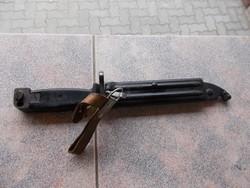Horvát  Katona Bayonet AK