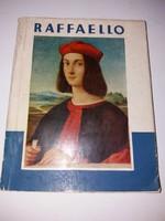 Raffaello ( A művészet kiskönyvtára)
