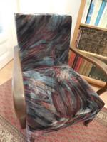 Art deco fotel