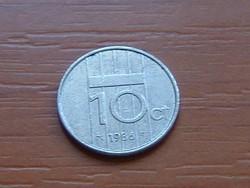 HOLLANDIA 10 CENT 1986