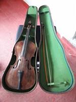 1913 Jacobus Steiner hegedű