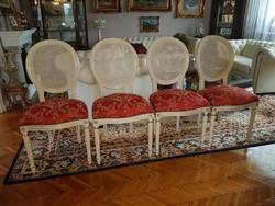 Étkező szék (székek)