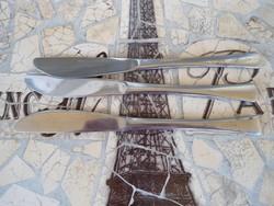 Retro Utasellátó  kés,   Utasellátó kenő kés