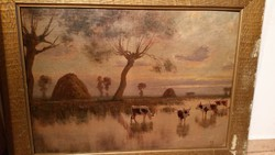 Szerintem Jakab Károly festette
