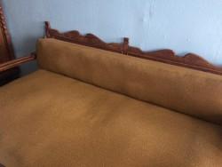 Kolóniál ágy